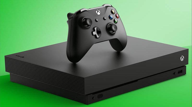 Microsoft revelou que as vendas do Xbox One aumentarão 15% em relação ao ano passado