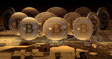 Mineração de Bitcoin está aumentando a demanda por energia elétrica