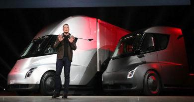 Nikola processa Tesla por copiar design de caminhão