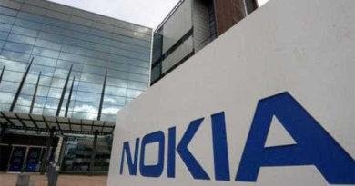 Nokia vai lançar aparelho com foco em bateria dia 29 de maio