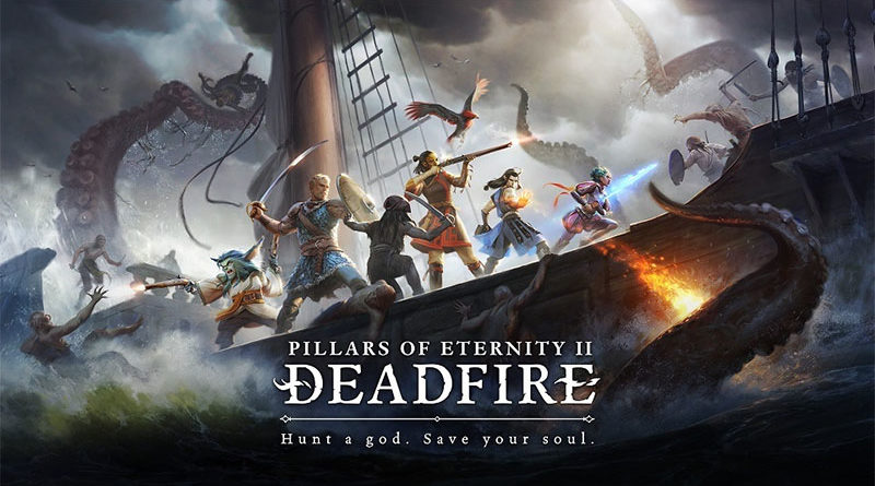 Pillars of Eternity 2 - Deadfire