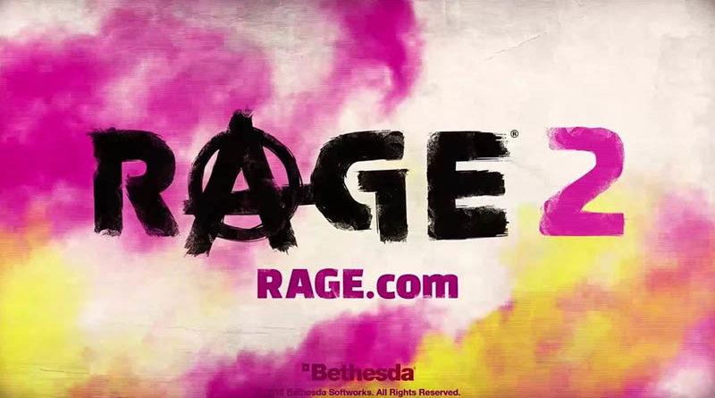 Rage 2 oficial