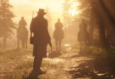 Rumor – Red Dead Redemption 2 será anunciado para PC no próximo dia 22 de abril