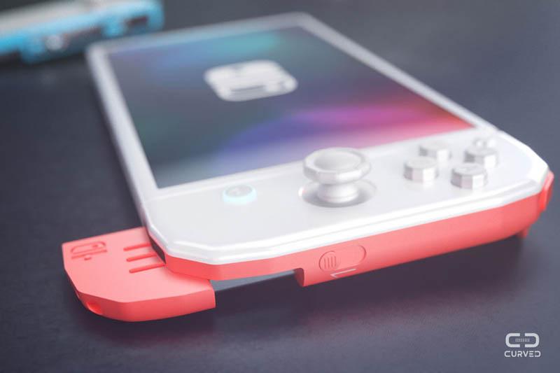 Rumores apontam para a chegada do Nintendo Switch 2