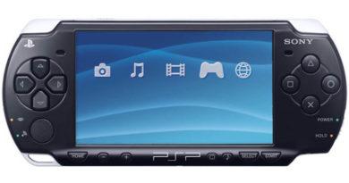 Rumores apontam para o surgimento do novo PlayStation portátil