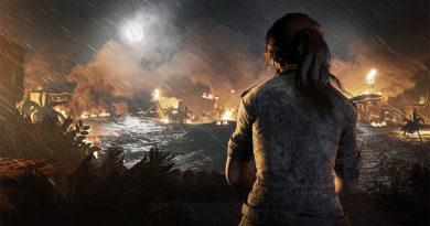 Shadow of the Tomb Raider será o game mais difícil da franquia