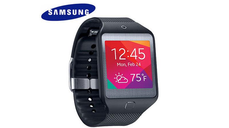 Smartwatch da samsung será executado pelo sistema Wear OS do google