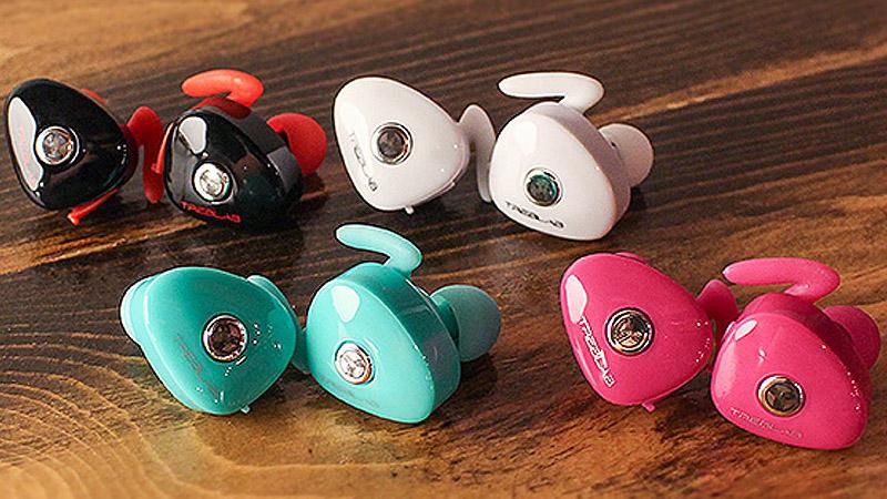 TREBLAB traz os novos fones de ouvidos combinado qualidade com um preço acessível
