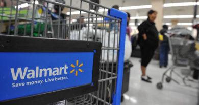 Walmart abandona planos de expandir a tecnologia Mobile Scan & Go