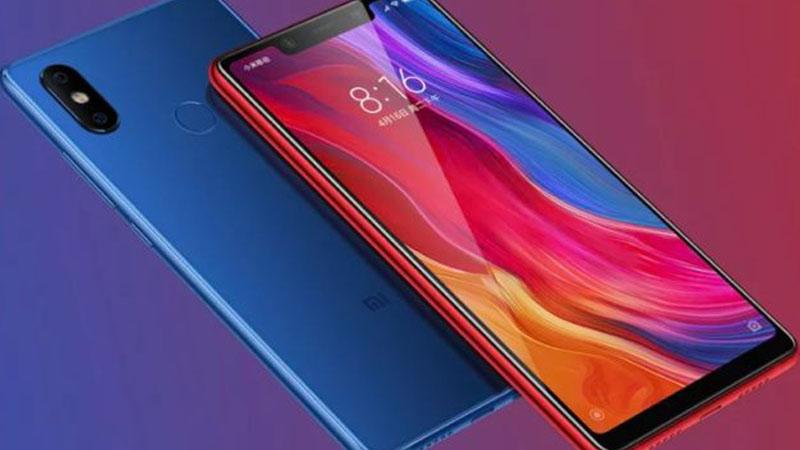 Xiaomi Mi 8 é anunciado oficialmente