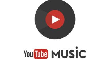 YouTube lança oficialmente novo serviço de streaming de música