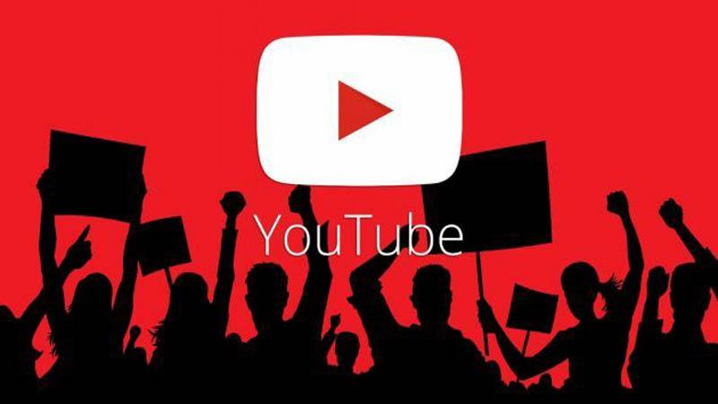 YouTube tem todo mês 1,8 bilhão de espectadores conectados na plataforma