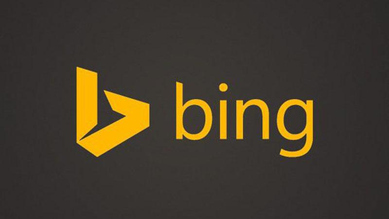 Buscador bing faz pesquisas na internet usando a câmera do seu aparelho