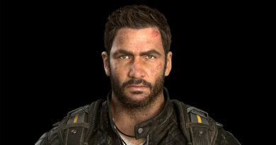 Just Cause 4 - 07