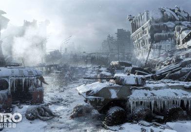 Roteiro de Metro Exodus será duas vezes maior do que Last Light, 2033 e todos os seus DLC