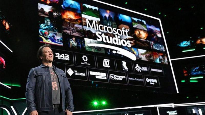 Microsoft está desenvolvendo seu próprio serviço de streaming de jogos