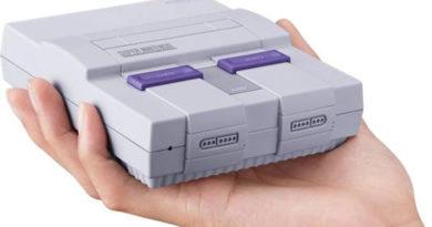 Na próxima semana a GameStop voltará a vender o NES Classic
