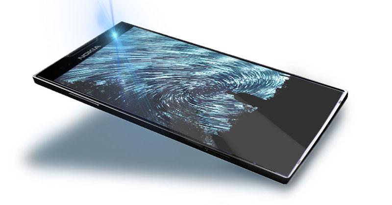 Nokia 82 Dragonfly 2018