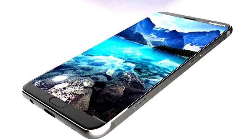 Nokia Xavier 2018 vem com 8GB de RAM, bateria de 7200mAh e muito mais