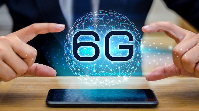 Pesquisadores já estão trabalhando no desenvolvimento da rede 6G