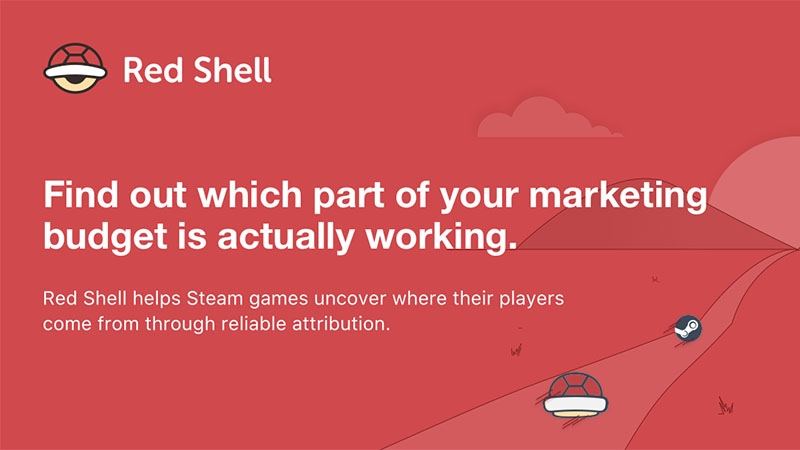 Red Shell Steam