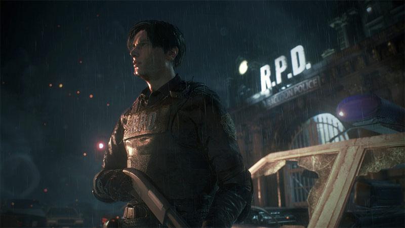 Veja onde encontrar todas as armas em Resident Evil 2 Remake