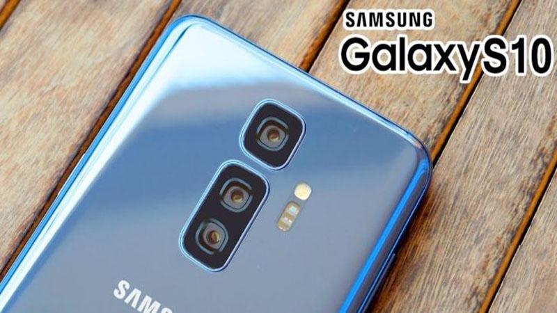 Rumores dizem que o Galaxy S10 pode vir com três câmeras traseira