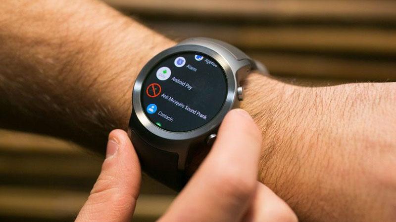 Rumores dizem que o LG Watch Timepiece já está perto de fazer sua estréia