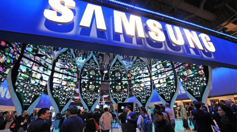 Smartphone dobrável da Samsung pode custar US$ 2.000