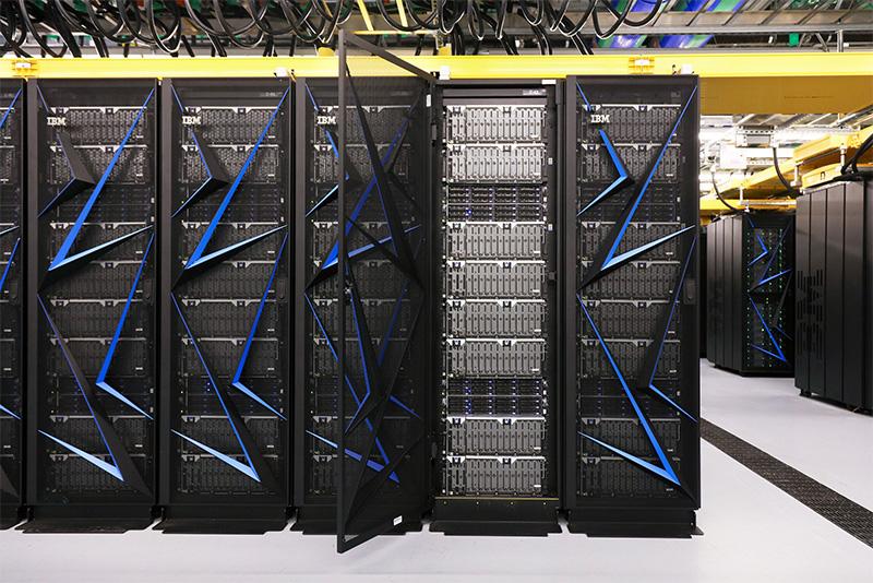 Summit - Supercomputador mais poderoso do mundo já está em operação