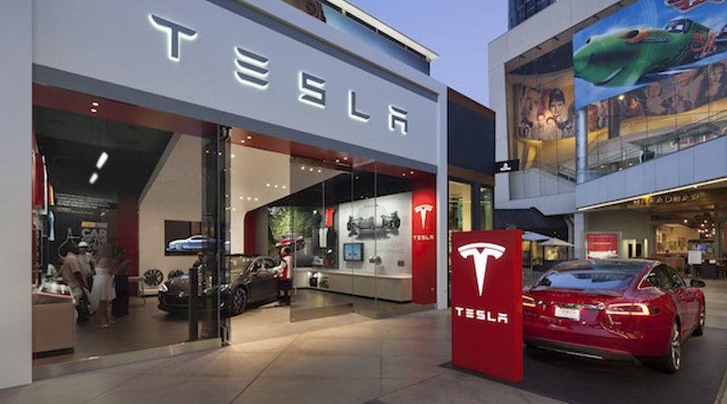 Tesla processa ex-funcionário por hackear informações confidenciais