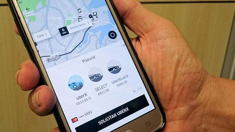 Uber oferecerá passeios mais baratos para as pessoas que estiverem dispostas a esperar