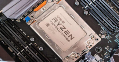 AMD Ryzen Threadripper 2990X vai custar 1.500 euros, mesmo assim compensa devido ao desempenho