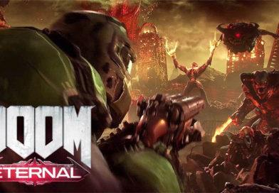 Primeiro gameplay de Doom Eternal será divulgado em 10 de agosto