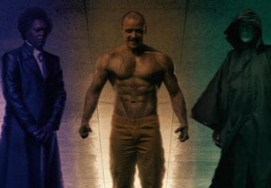 "San Diego Comic-Con 2018 | Muito suspense e mistério definem o primeiro trailer de ""Vidro"""