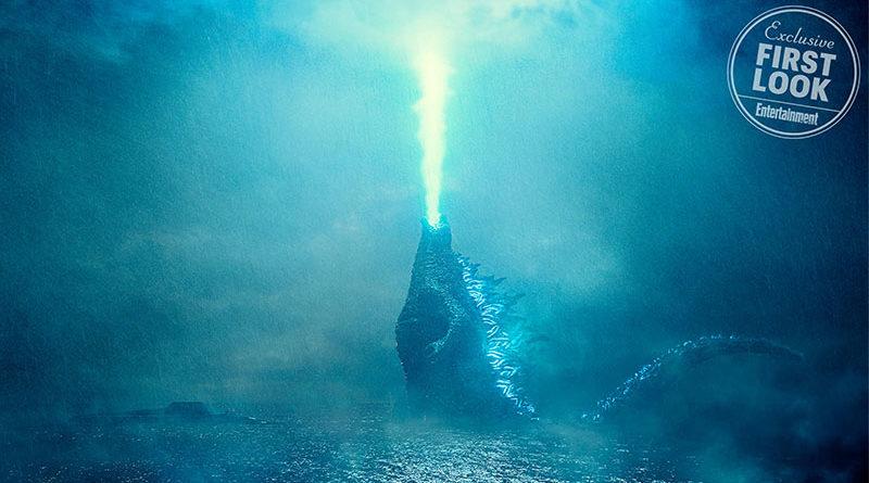 Godzilla: Rei dos Monstros ganha primeiras imagens oficiais