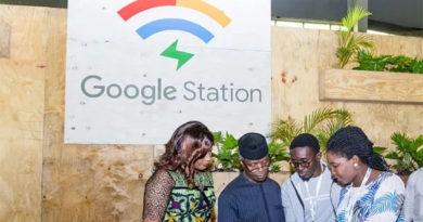 Google vai instalar 200 pontos WiFi na Nigéria até 2020