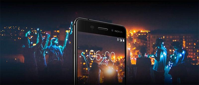 HMD Global quer expandir a presença da Nokia nos EUA