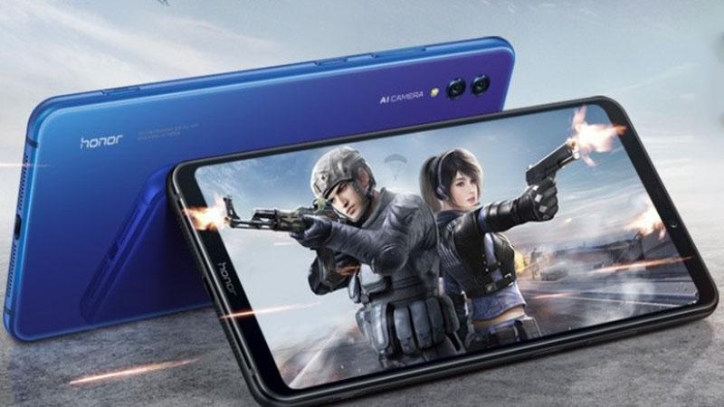 Huawei lança Honor Note 10 com tela de 7 polegadas