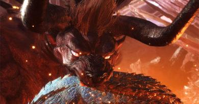 Monster Hunter World receberá o poderoso Behemoth de Final Fantasy em 2 de agosto