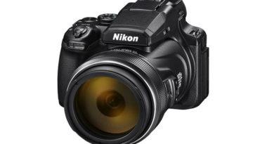 Nikon lança COOLPIX P1000 com zoom óptico de 125x