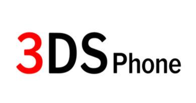 Nintendo 3DS Phone pode dar as caras num futuro próximo