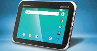 Panasonic lança tablet android robusto por US$ 1.499