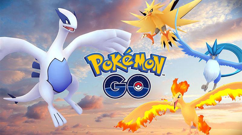 Pokémon GO gera 2 milhões de dólares todos os dias