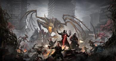 Remnant: From the Ashes é o novo jogo dos criadores de Darksiders 3
