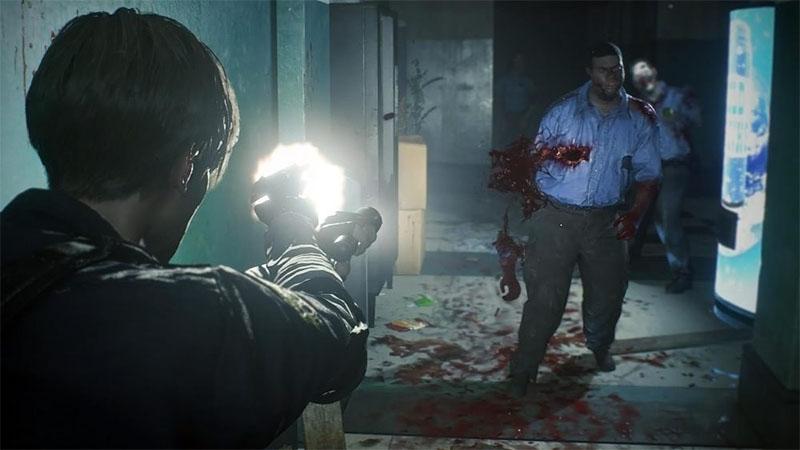 Veja como conseguir a Escopeta em Resident Evil 2 Remake