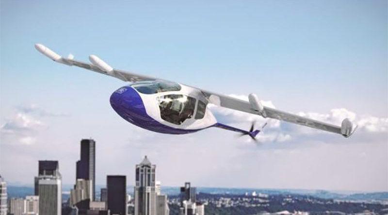 Rolls-Royce está trabalhando em carros voadores