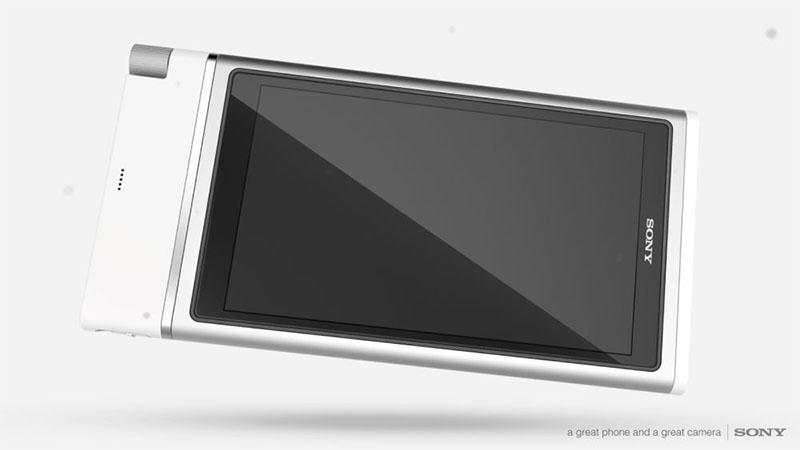 Rumor - Sony Xperia XTRUD 2018 pode aparecer num futuro próximo com sistema modular