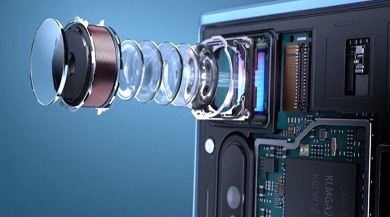Sony lança novo sensor de 48 MP para smartphones
