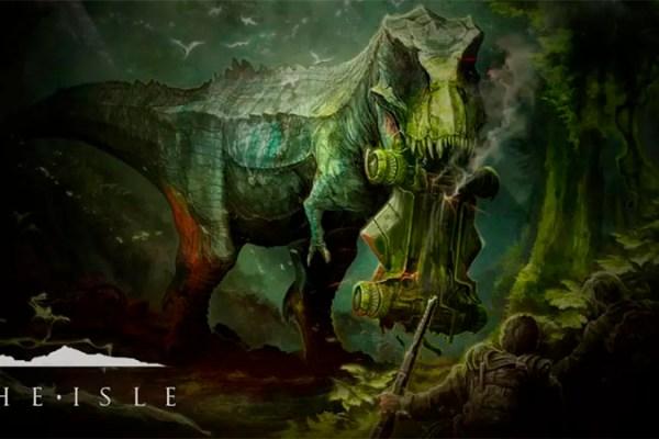 The Isle, o jogo para qualquer fã de dinossauros
